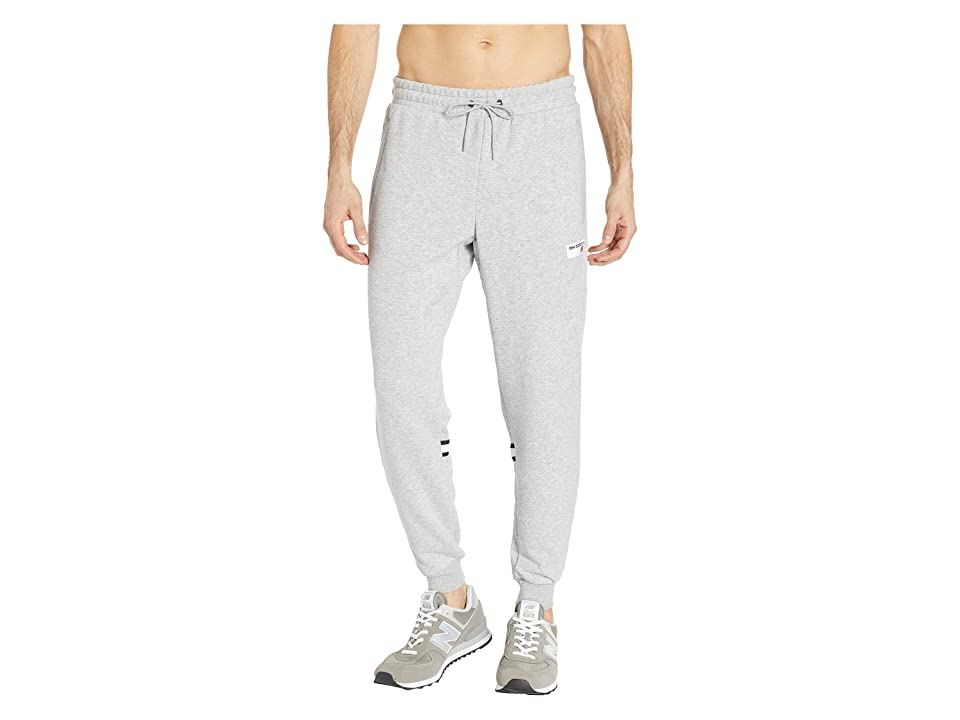 New Balance Athletics Joggers (Athletic Grey) Men
