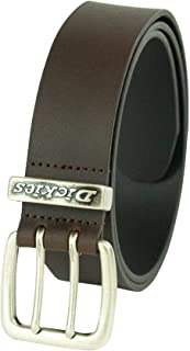 Dickies Men's Double Prong Belt