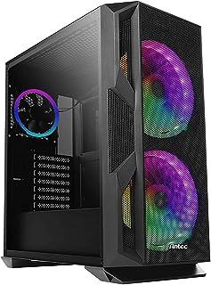 Antec New Gaming NX800 - Altavoz, Color Negro