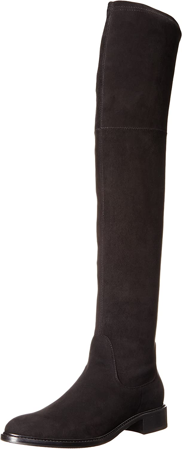 Aquatalia by Marvin K. Womens Gisele Suede Winter Boot