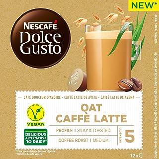 Nescafé Dolce Gusto Douceur d'Avoine - Café - 12 Capsules (1 boîte x12)