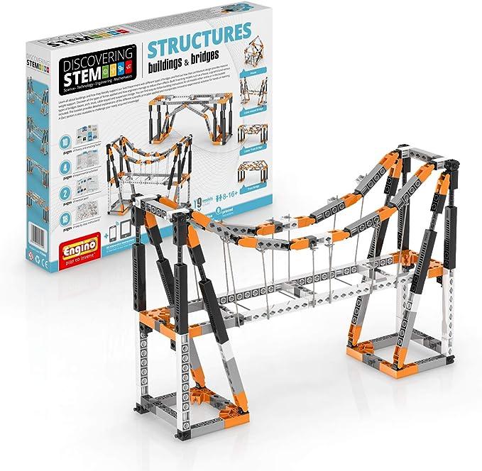 1. Structures Constructions & Bridges