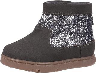 Kids Every Step Ayame-p Baby Girl's Walking Fashion Boot