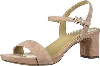 Naturalizer Womens G3035L3 Ivy Quarter/Ankle/T Strap
