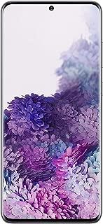 Samsung Galaxy S20+ SM-G985F Akıllı Telefon, 128 GB, Kozmik Gri (Samsung Türkiye Garantili)