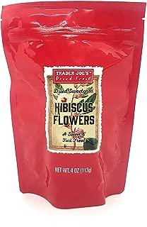Best hibiscus fruit edible Reviews