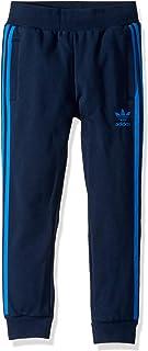 adidas Originals Pantalones de trébol para niños