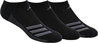 Men's Climacool Superlite No Show Socks (3 Pack)