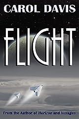 Flight Kindle Edition