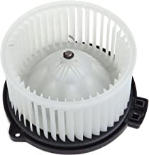 Best 2001 toyota corolla blower motor replacement Reviews