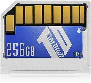 TarDisk 256GB   Storage Expansion Card for MacBook Air 13