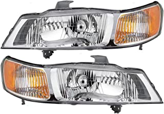 front headlight cost