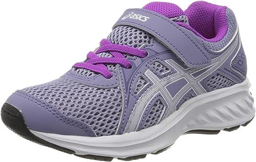 ASICS Jolt 2 PS 1014a034-500, Chaussures de Running Mixte Enfant, 35 EU