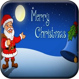Santa Claus Wallpaper App_1