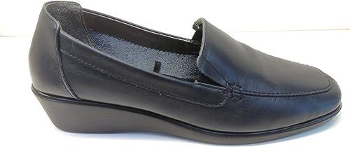 FRAU - Hauszapatos de Ante para Hombre gris Roccia