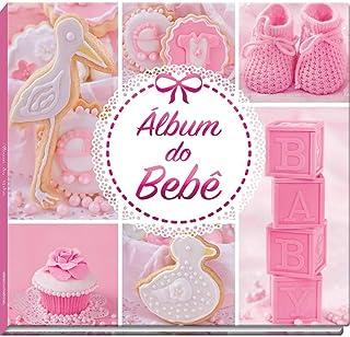 Álbum do Bebe Rosa Vl