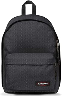 Mochilas Hombre, Color Negro, Marca EASTPAK, Modelo Mochilas Hombre EASTPAK Out of Office Negro