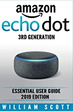 alexa echo dot 3rd generation setup
