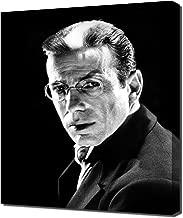 Bogart, Humphrey (Return of Doctor X, The)_01 - Canvas Art Print