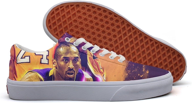 Charmarm King Of Los Angeles Star Hero  24 Basketball Womens Fashion Rope Soled shoes