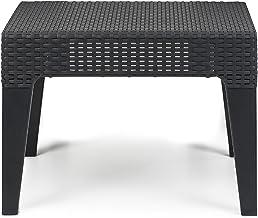 Amazon.es: mesas de rattan