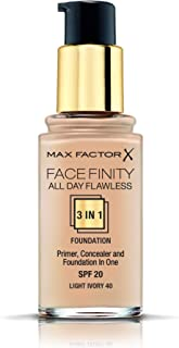 Best facefinity 3 in 1 foundation Reviews