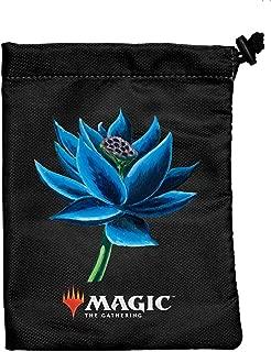 Magic: The Gathering Black Lotus Treasure Nest Dice Bag