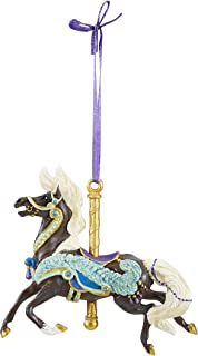 Best carousel horse christmas ornaments Reviews