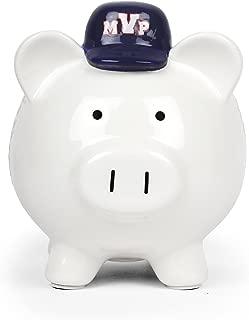FAB Starpoint MVP Baseball Porcelain Piggy Bank