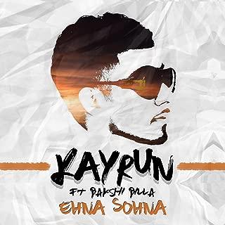 Ehna Sohna (feat. Bakshi Billa)