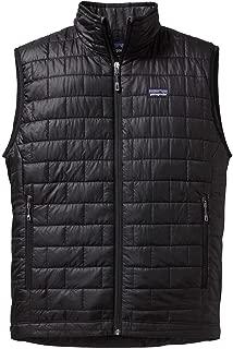 Nano Puff Vest Mens Style: 84242-BLK