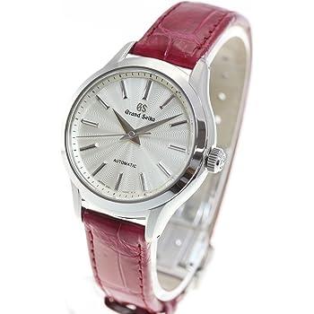 [グランドセイコー]GRAND SEIKO メカニカル 自動巻き 腕時計 レディース STGR209