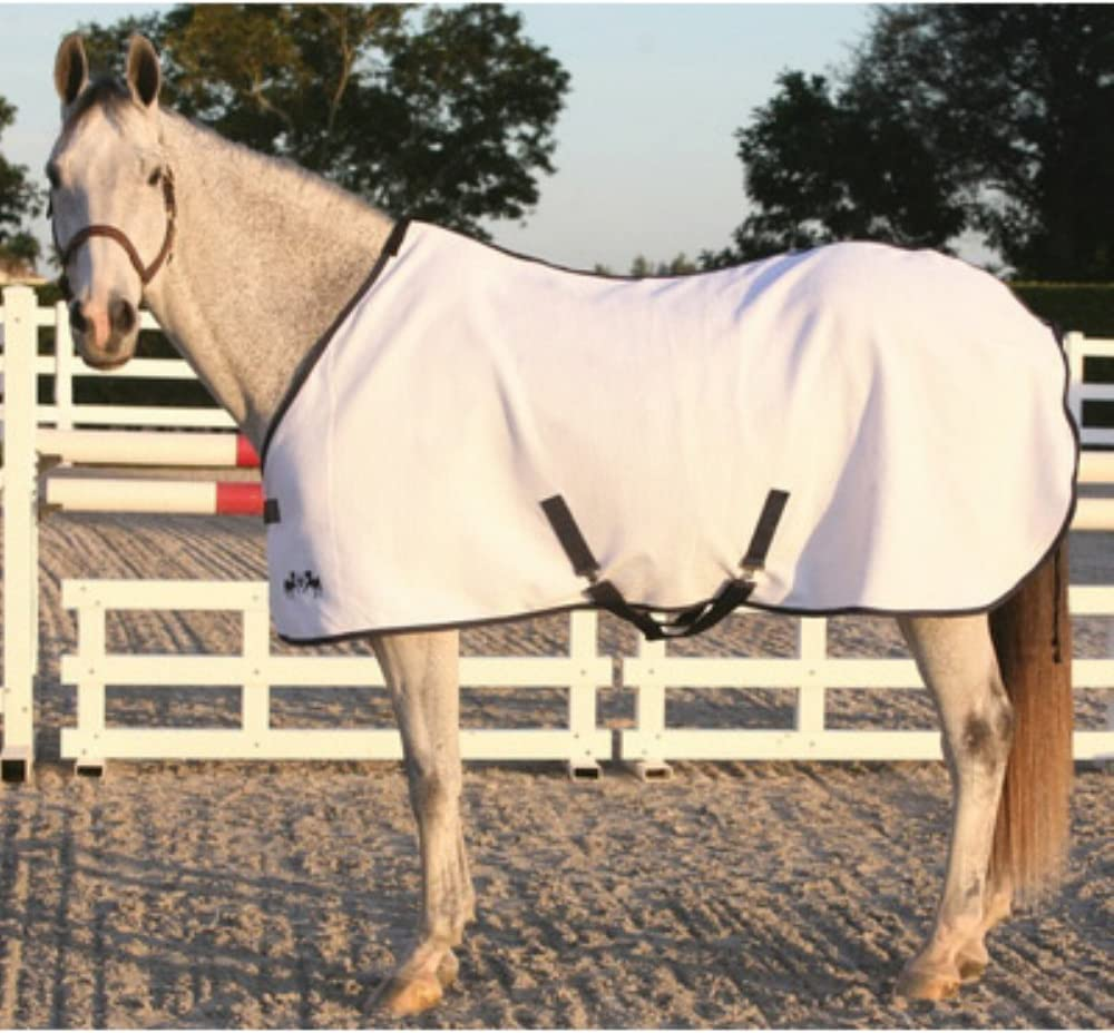 free shipping Equine Couture Department store Waffle Sheet Weave Horse