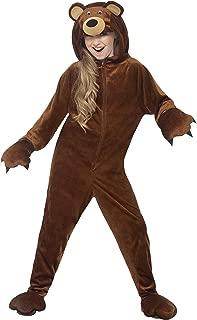Smiffys Bear Costume