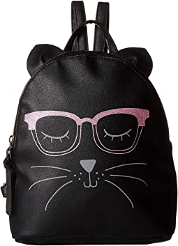 Cat Nap Backpack