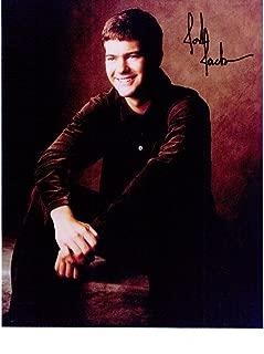 Joshua Jackson 8 x 10 Celebrity Photo Autograph