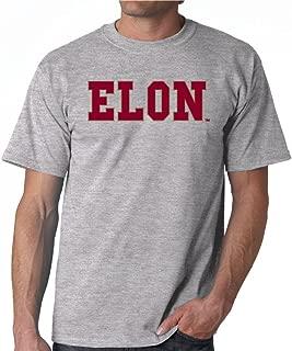Best elon university t shirts Reviews