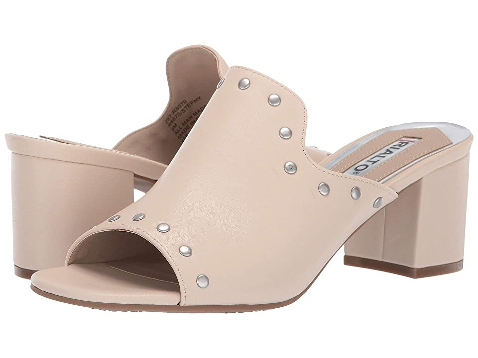 Rialto Stephy (Light Taupe) Women