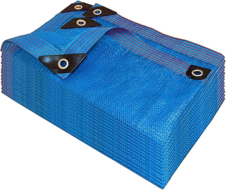 Trust LLCY Shade Cloth 90% Blue Mesh Block Sh Net Sun In stock