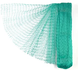 woven nylon netting