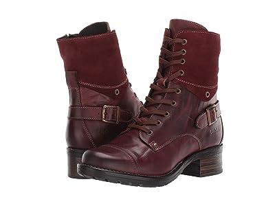 Taos Footwear Crave (Brunette) Women