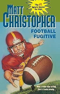 Football Fugitive (Matt Christopher Sports Classics)