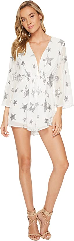 Show Me Your Mumu - Roxy Romper