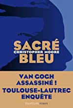 Sacré Bleu (Hors collection) (French Edition)