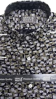 LINGER GW Cotton Casual Shirt Full Sleeve
