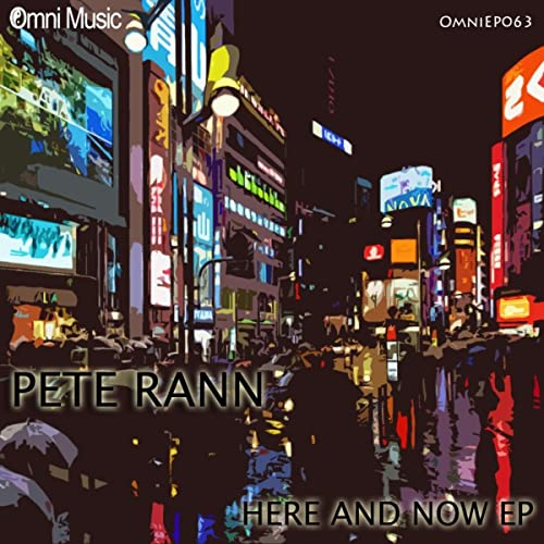 Here & Now EP