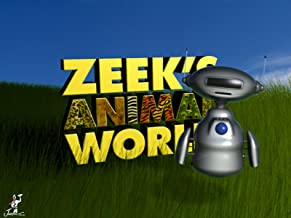 Zeek's Animal World
