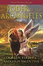 El Poder De Los Arcángeles: Tarot de 78 cartas y libro guía (Tarot y adivinación)