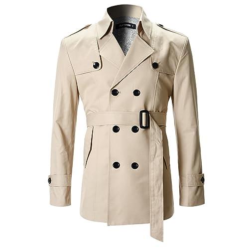 Discount Designer Coats | Men S Designer Coats Amazon Com