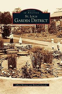 St. Louis Garden District